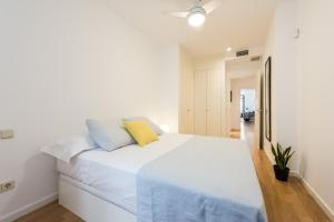 Las Letras City Center Apartment