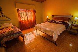 Apacheta Posada Rural, Гостевые дома  Famatina - big - 2