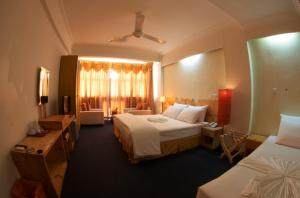 Marble Hotel, Hotely  Male City - big - 25