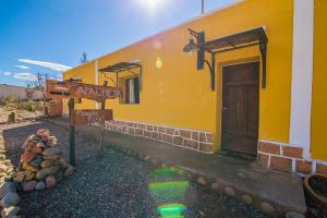 Apacheta Posada Rural, Гостевые дома  Famatina - big - 23