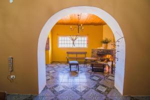 Apacheta Posada Rural, Гостевые дома  Famatina - big - 15