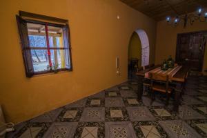 Apacheta Posada Rural, Гостевые дома  Famatina - big - 14