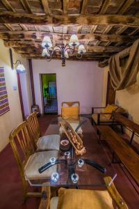 Apacheta Posada Rural, Гостевые дома  Famatina - big - 13