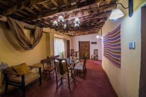 Apacheta Posada Rural, Гостевые дома  Famatina - big - 12