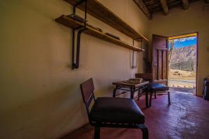 Apacheta Posada Rural, Гостевые дома  Famatina - big - 24