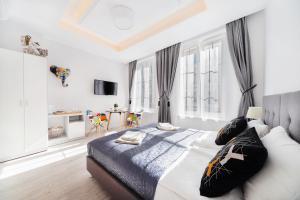 Six Suites