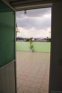 Habitación en Roof Garden Privado, cerca Aeropuerto