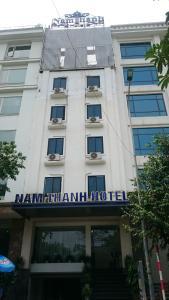 Nam Thanh Hotel 1