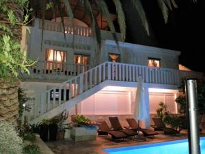 Holiday Home Oasis Hylis