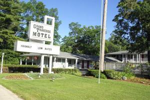 Grand Traverse Motel, Penziony – hostince  Traverse City - big - 5