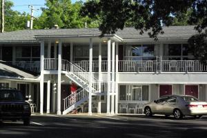 Grand Traverse Motel, Мини-гостиницы  Traverse City - big - 6