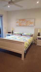 Batemans Bay Apartment, Apartmány  Batemans Bay - big - 7