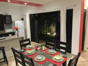 Paradise in Tulum - Villas La Veleta - V1, Holiday homes  Tulum - big - 7