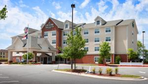 Country Inn & Suites by Radisson, Concord (Kannapolis), NC, Hotels  Concord - big - 13