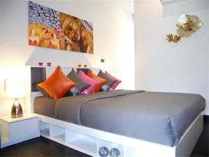 COCO Chalong 2 bedrooms New Villa, Villas  Chalong  - big - 15