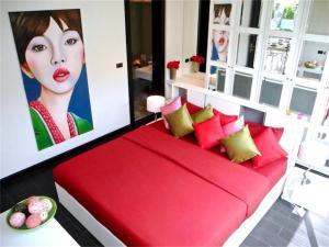 COCO Chalong 2 bedrooms New Villa, Villas  Chalong  - big - 12