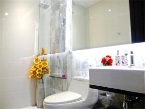 COCO Chalong 2 bedrooms New Villa, Villas  Chalong  - big - 2
