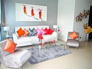 COCO Chalong 2 bedrooms New Villa, Villas  Chalong  - big - 5