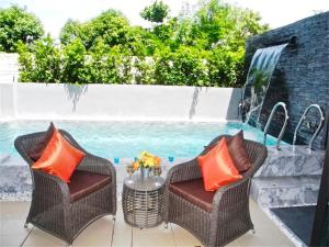 COCO Chalong 2 bedrooms New Villa