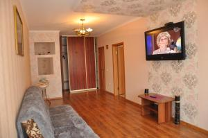 (Apartment in Irkutsk Centre)