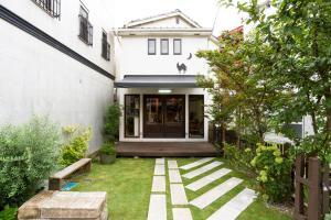Hostel YUIGAHAMA + SOBA BAR, Kamakura