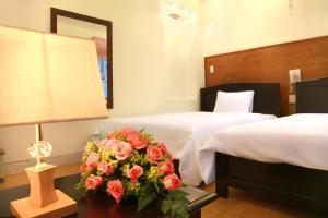 Vnbeach Hotel Da Nang