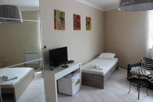 Hotel Jasmine, Отели  Атырау - big - 6