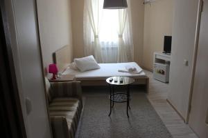 Hotel Jasmine, Отели  Атырау - big - 7