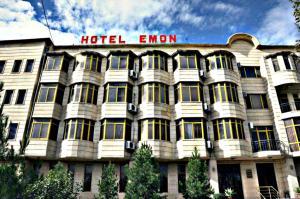 Hotel Emon
