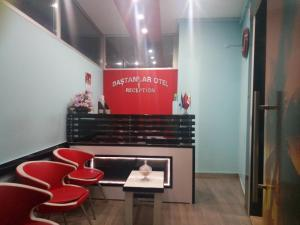 Отель DAŞTANLAR OTEL, Самсун