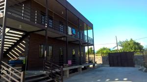 Гостевой дом На Эзугбая - фото 16