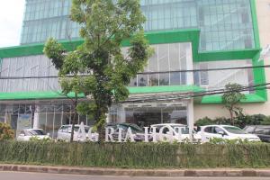 Agria Hotel Bogor