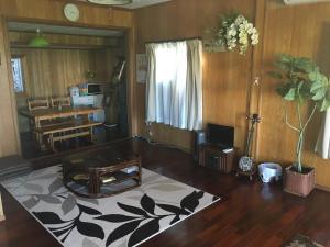 Kiki, Апартаменты  Yomitan - big - 2