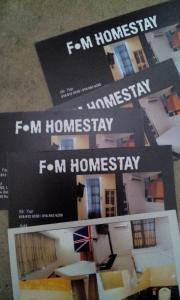 F.M HOMESTAY
