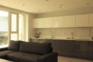 Pinnacle Residences- Vesta apartments, Apartmány  Cambridge - big - 4