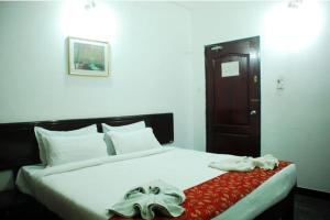 Hotel Theni International, Hotel  Theni - big - 3