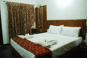 Hotel Theni International, Hotel  Theni - big - 4
