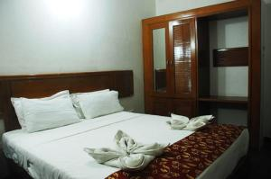 Hotel Theni International, Hotel  Theni - big - 5