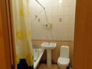 Apartment na Zamshina 31k4