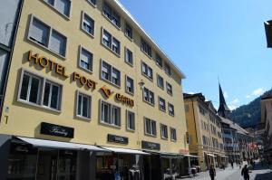 obrázek - Hotel Post