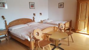 Hotel Vorab, Hotels  Flims - big - 37