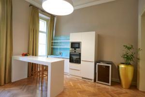 EMPIRENT Grand Central Apartments, Apartmanok  Prága - big - 154
