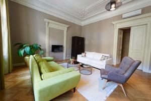 EMPIRENT Grand Central Apartments, Apartmanok  Prága - big - 174