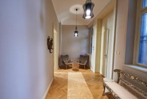 EMPIRENT Grand Central Apartments, Apartmanok  Prága - big - 177
