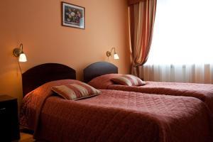 Park Hotel Bitsa, Hotels  Moskau - big - 24