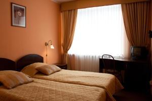 Отель Битца - фото 4