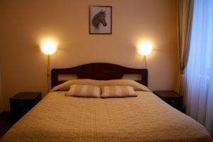 Отель Битца - фото 16