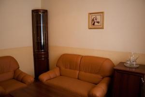 Park Hotel Bitsa, Hotels  Moskau - big - 21