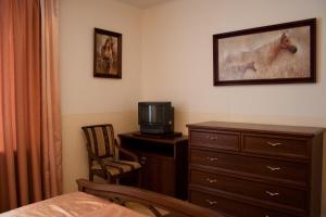 Отель Битца - фото 19