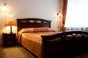 Отель Битца - фото 2